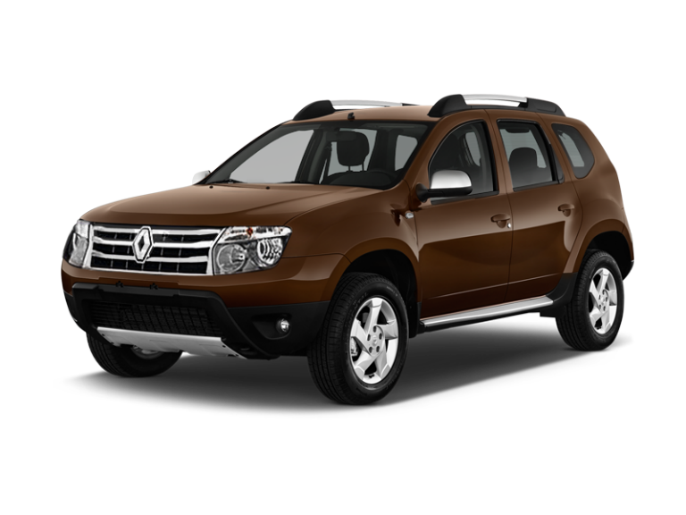 Renault Duster 4x2