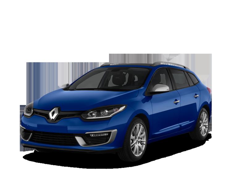 Renault MéganeSW