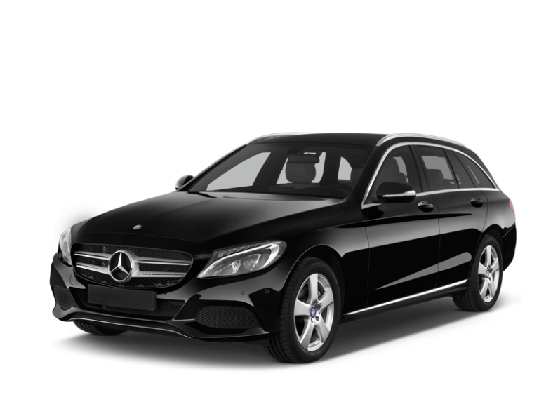 Mercedes C-Class SW