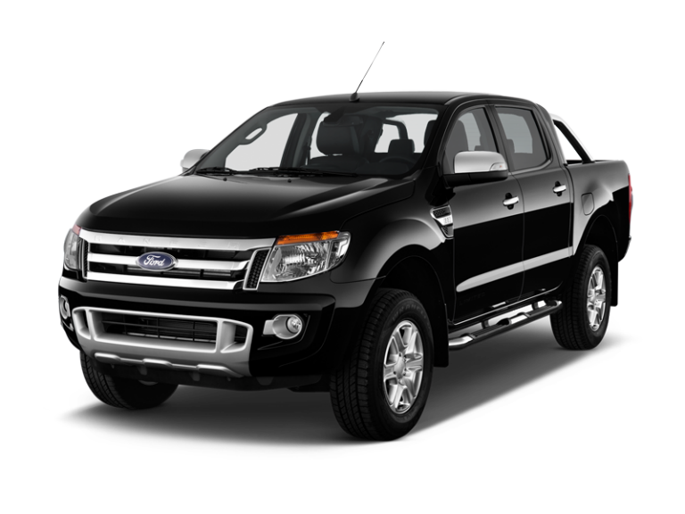 Ford Ranger Ext Cab