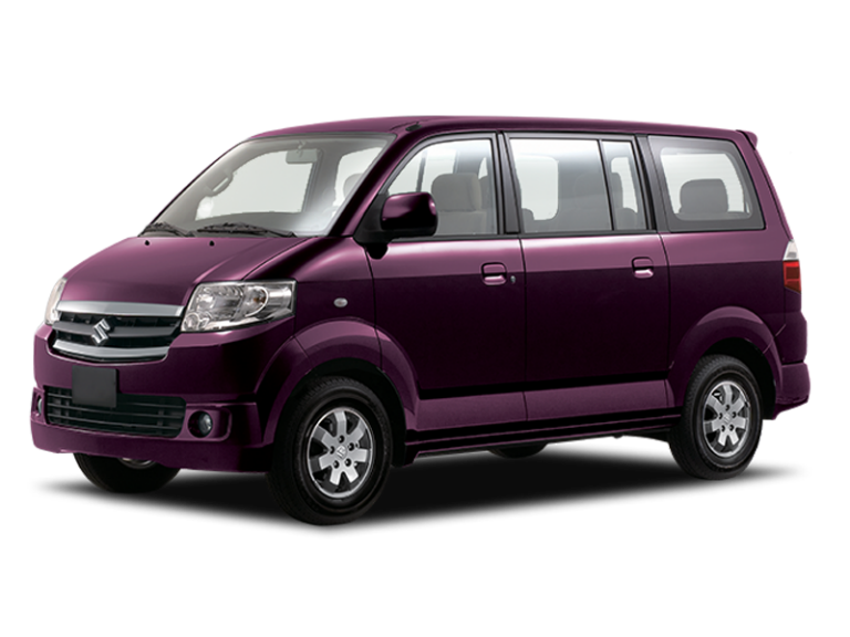 Suzuki APV Van