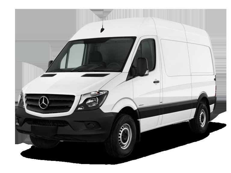 Mercedes Sprinter 14m³