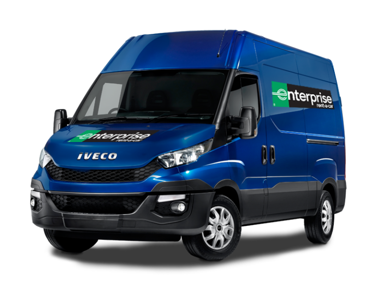 Iveco Daily 11, 5 m3