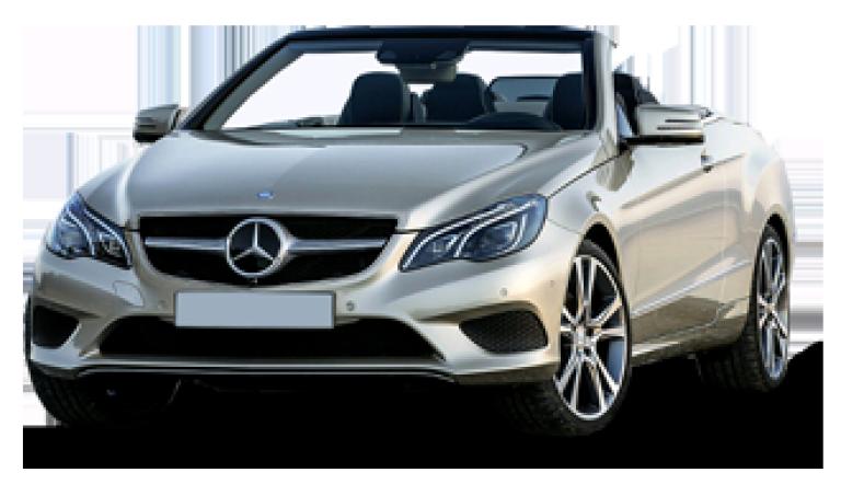 Mercedes C220D - Cabrio