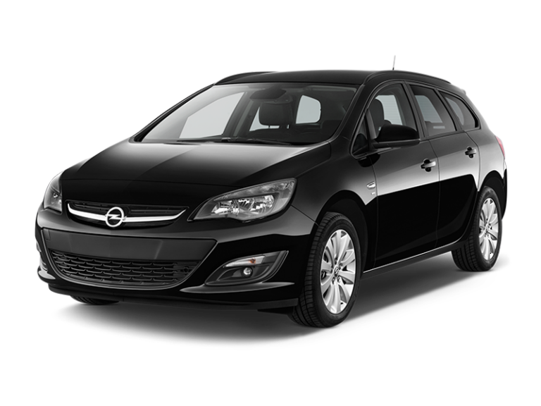 Opel Astra STW