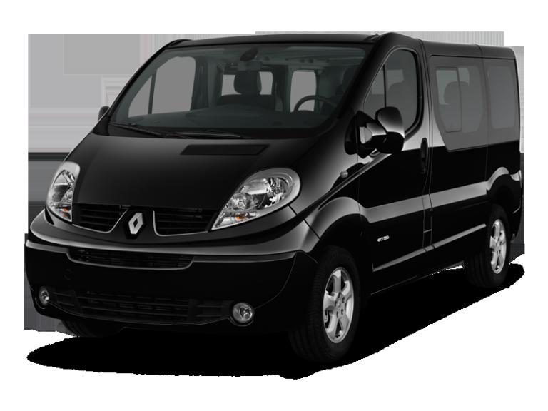 Volkswagen Caravelle Minivan