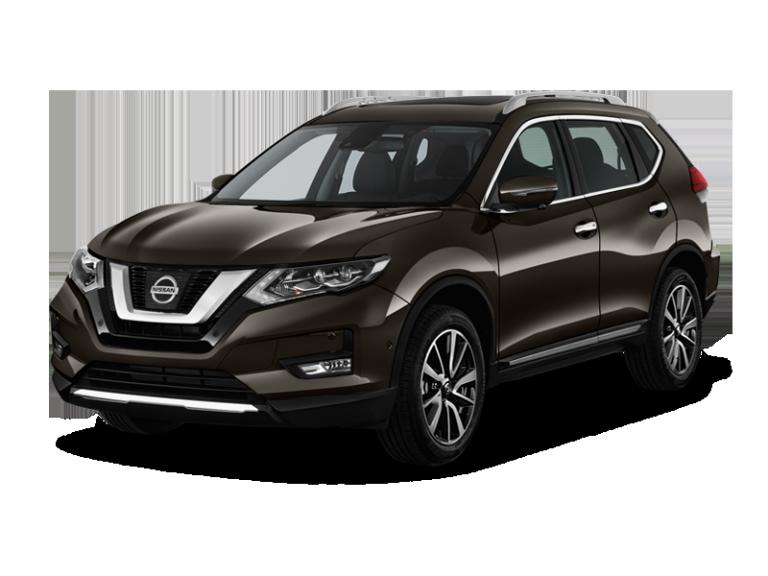 Nissan Xtrail