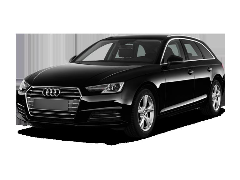 Audi A4 Avant STW