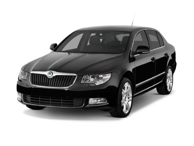 Skoda Superb AT