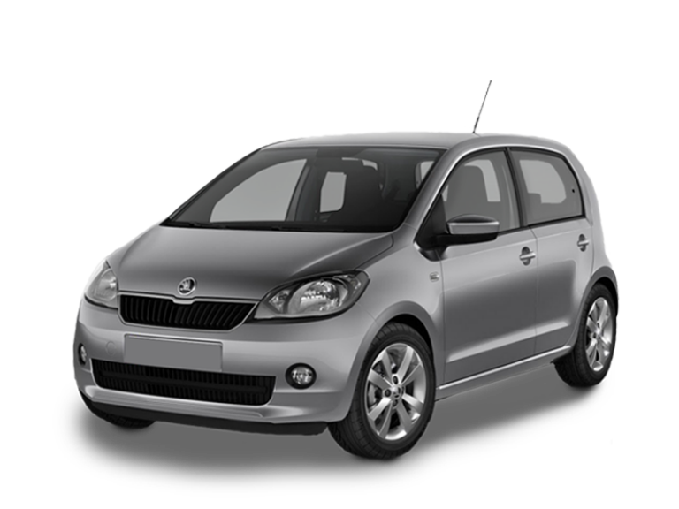 Skoda Citigo AT