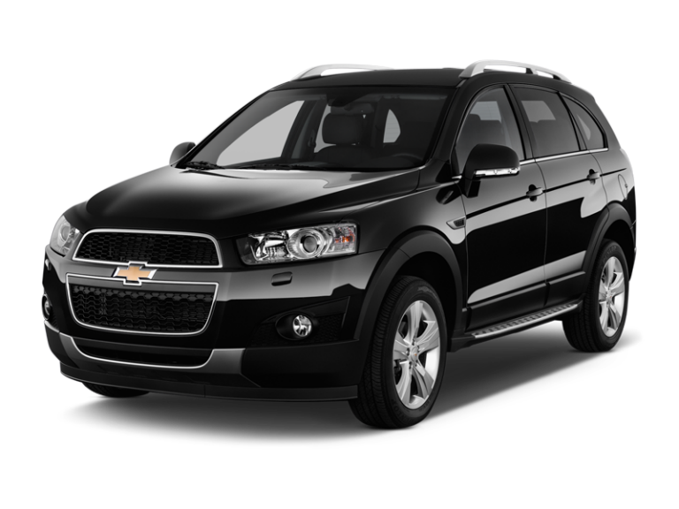 Chevrolet Captiva AT
