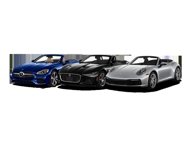 BMW 7 Series , Mercedes Benz S Class , Porsche Panamera