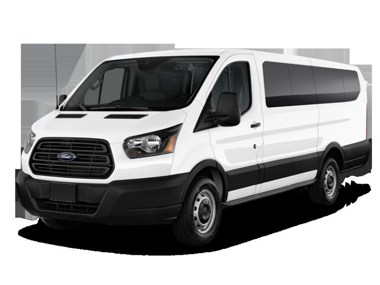 Camioneta Ford Transit