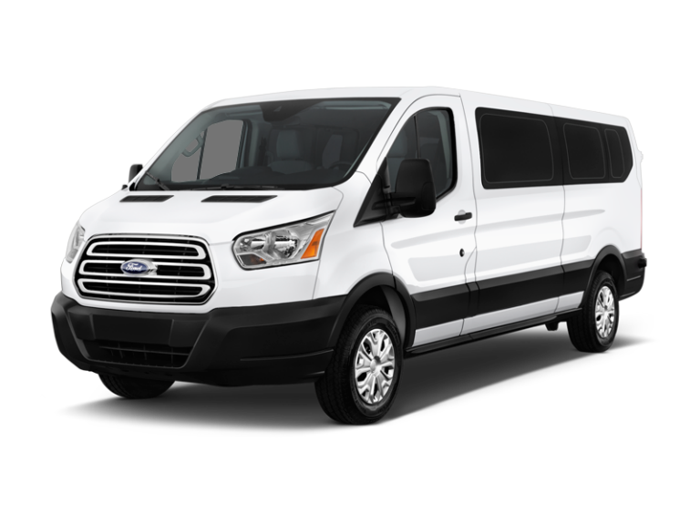 Ford Transit Wagon