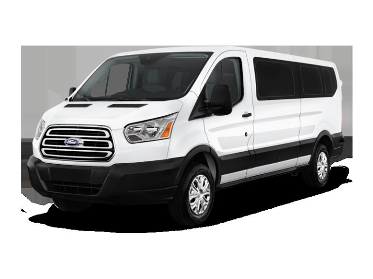 Fourgonnette Ford Transit