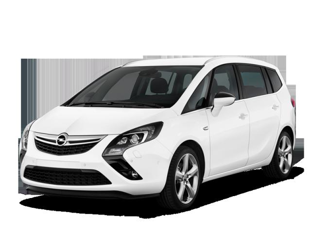 Minivans/Mehrsitzer